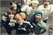 Fanfic / Fanfiction Programa do BTS