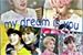 Fanfic / Fanfiction My dream is you {jikook}