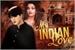 Fanfic / Fanfiction My Indian Love (Imagine Jimin)