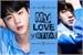 Fanfic / Fanfiction My Love Virtual - Kim Seokjin (Jin)