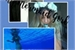 Fanfic / Fanfiction My Mermaid Girl(Imagine Hoseok)