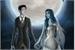Fanfic / Fanfiction Noiva cadáver Victor e Emily será?