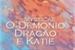 Fanfic / Fanfiction O Demônio, Dragão e Katie (Mysticae)
