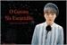 Fanfic / Fanfiction O garoto na escuridão - Imagine Min Yoongi (Suga-BTS)