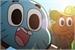 Fanfic / Fanfiction O Incrível Mundo de Gumball