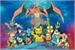Fanfic / Fanfiction Pokemon:sua aventura esta pra começa(interativa)