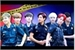 Fanfic / Fanfiction Policia e Bandido- imagine BTS