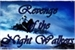 Fanfic / Fanfiction Revenge of the Nightwalker (Interativa)