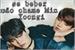 Fanfic / Fanfiction Se beber não chame Min Yoongi
