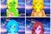 Fanfic / Fanfiction Steven universo ~ peridot eas três peridots ♡