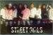 Fanfic / Fanfiction Street Girl's -Interativa-