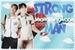Fanfic / Fanfiction Strong Man Jeon Jungkook