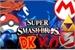 Fanfic / Fanfiction Super Smash Future Bros. (Interativa.)