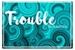 Fanfic / Fanfiction Trouble {Interativa}