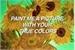 Fanfic / Fanfiction .true colors