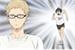 Fanfic / Fanfiction Tsukki, daisuki