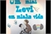 Fanfic / Fanfiction Um mini Levi em minha vida