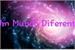 Fanfic / Fanfiction Um Mundo Diferente