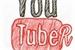 Fanfic / Fanfiction Vida de YouTuber