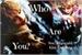 Fanfic / Fanfiction Who Are You? - Kim Taehyung 1a e 2a temp.