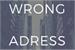 Fanfic / Fanfiction Wrong adress