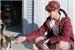 Fanfic / Fanfiction A garota da praça-Imagine Jungkook BTS