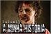 Fanfic / Fanfiction A minha história • The Walking Dead