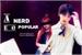 Fanfic / Fanfiction A nerd e o Popular - Hot ( Imagine Jungkook)