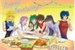 Fanfic / Fanfiction Aniversário do Shun de Andrômeda