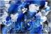 Fanfic / Fanfiction Blue, the hottest color - Imagine HOT Min Yoongi - BTS