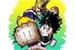 Fanfic / Fanfiction Boku No Hero - New Generations - Interativa
