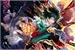 Fanfic / Fanfiction Boku No Hero Academia-New Generation(Interativa)