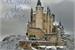 Fanfic / Fanfiction Castelo da Neve