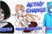 Fanfic / Fanfiction Change of activity