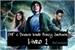 Fanfic / Fanfiction CHB e Deuses lendo Percy Jackson[©®]