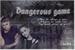 Fanfic / Fanfiction Dangerous game (justin Bieber) (jariana)