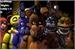 Fanfic / Fanfiction Five Nights at Freddy's- The Fazbear Curse