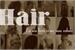 Fanfic / Fanfiction Hair