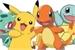 Fanfic / Fanfiction Humanos e Híbridos (Versão Pokémon) - Endeniel