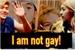 Fanfic / Fanfiction I am not gay!
