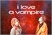 Fanfic / Fanfiction I love a vampire - Mark tuan