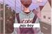 Fanfic / Fanfiction Jeju Boy