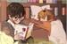 Fanfic / Fanfiction Kindergarten Boyfriend