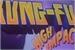 Fanfic / Fanfiction Kung fu : alto impacto