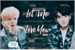"Fanfic / Fanfiction ""Let Me Love You - JiKook, ABO."""