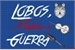 Fanfic / Fanfiction Lobos, Madara e Guerra