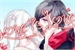 Fanfic / Fanfiction Love is Love