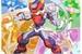 Fanfic / Fanfiction Mega Man ZXA: New Dimension!