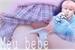 Fanfic / Fanfiction Meu bebê...