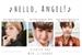Fanfic / Fanfiction Minha decisão de te amar — Jung Hoseok (BTS)